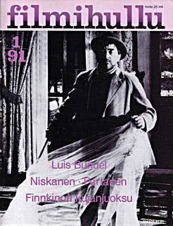 filmihullu-1-1991-kansi