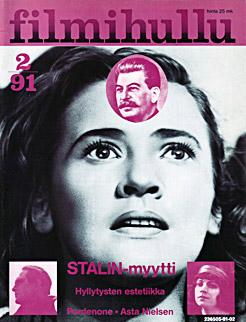 filmihullu-2-1991-kansi