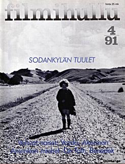 filmihullu-4-1991-kansi