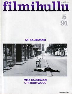 filmihullu-5-1991-kansi