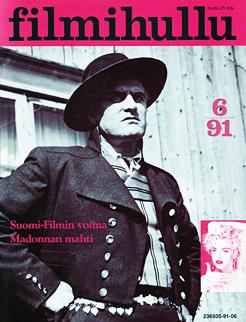 filmihullu-6-1991-kansi