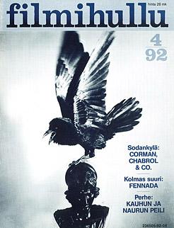 filmihullu-4-1992-kansi