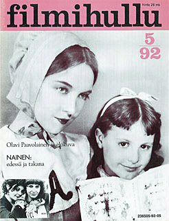 filmihullu-5-1992-kansi