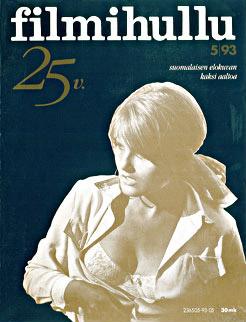 filmihullu-5-1993-kansi