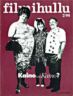 filmihullu-2-1994-kansi