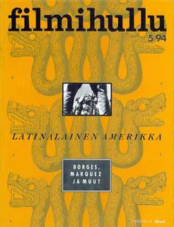 filmihullu-5-1994-kansi