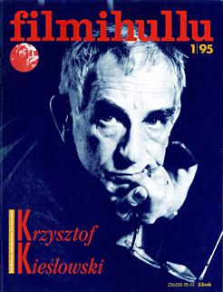 filmihullu-1-1995-kansi