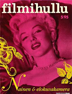 filmihullu-5-1995-kansi