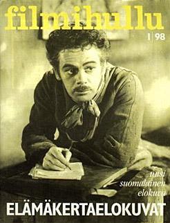 filmihullu-1-1998-kansi
