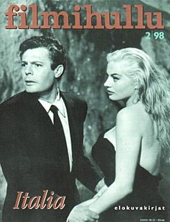 filmihullu-2-1998-kansi