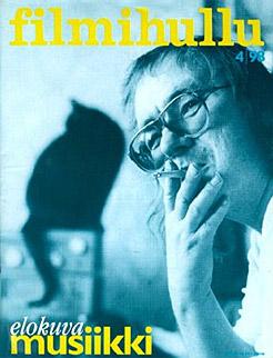 filmihullu-4-1998-kansi