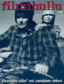 filmihullu-1-1999-kansi