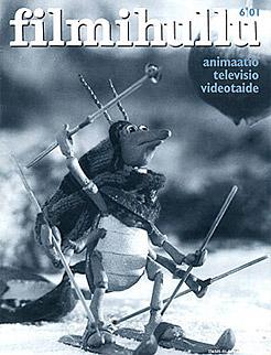 filmihullu-6-2001-kansi