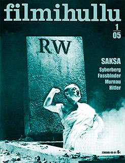 filmihullu-1-2005-kansi
