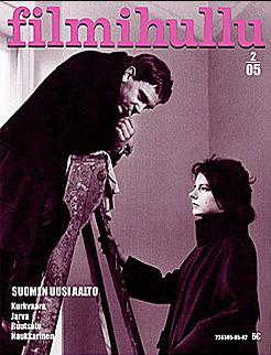 filmihullu-2-2005-kansi