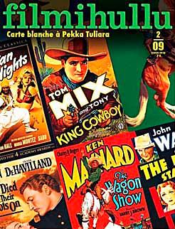 filmihullu-2-2009-kansi