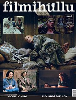 filmihullu-2-2013-kansi