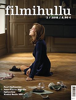 filmihullu-2-2018-kansi