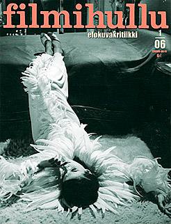 filmihullu-1-2006-kansi