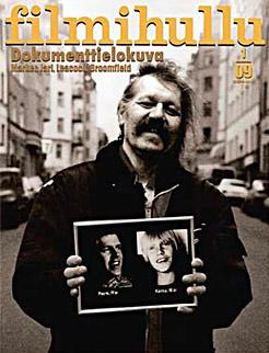 filmihullu-1-2009-kansi