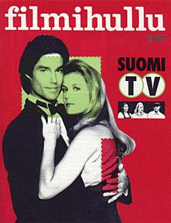 filmihullu-2-1997-kansi