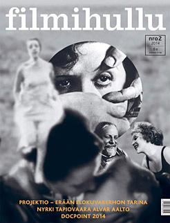 filmihullu-2-2014-kansi