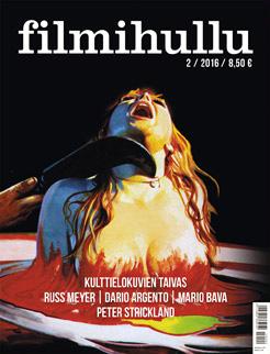 filmihullu-2-2016-kansi