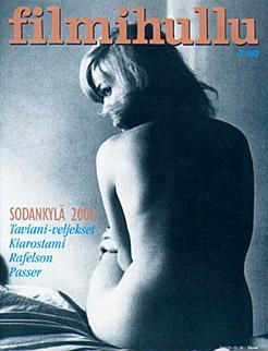 filmihullu-4-2000-kansi